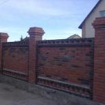 Кирпичная кладка, Новосибирск