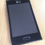 Смартфон LG E-612, Новосибирск