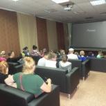 3D кинотеатр (мобильное, передвижное оборудование), Новосибирск