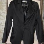 Продам пиджак на девушку, Новосибирск