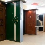 Двери металлические. Двери из массива. По индивидуальным размерам, Новосибирск