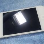 Apple iphone 4s white 16gb с защитным стеклом, Новосибирск