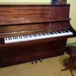 Продам пианино Красный Октябрь в хорошем состоянии., Новосибирск