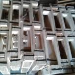 Продам новые деревянные поддоны, размер 110х90, Новосибирск