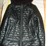 Куртка (межсезонье). Красивая модель, новая, размер 42. Недорого, Новосибирск