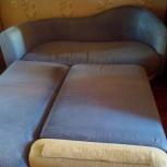 Продам угловой диван с подушками, Новосибирск