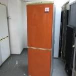 Холодильник Samsung с гарантией 54см, Новосибирск