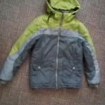 Горнолыжная куртка, Новосибирск