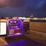 Мобильная кофейня на ваше мероприятие (праздник), Новосибирск