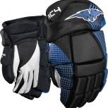 Новые хоккейные юниорские перчатки Mission AC4, Новосибирск