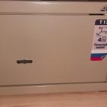 Продам сейф стальной Aiko, Новосибирск