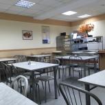 Продам кафе-столовую, Новосибирск