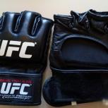 UFC перчатки мма для Октагона от Century, Новосибирск
