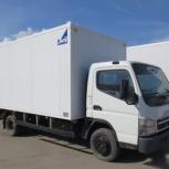 Грузоперевозки Борт до 3 тонн, Новосибирск