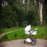 Коляска Hot Mom, Новосибирск
