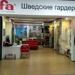 Гардеробные и системы хранения Elfa, Новосибирск