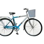 Велосипед двухколесный с корзиной, Новосибирск