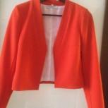 продам костюм женский,пиджак и юбка, Новосибирск