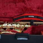 Альт саксофон Yamaha YAS-34 II Япония Торг, Новосибирск