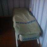 Кровать- массажер.Gerfgem master- M3500, Новосибирск