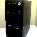 "Core i5 3570K 3.4GHz (AirTone), можно с LCD 22"", Новосибирск"