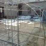 Теплицы от производителя, Новосибирск