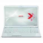 Ноутбук Toshiba L755-A1W Intel Core i5-2450M X2, Новосибирск