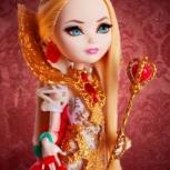 Кукла Ever After High Apple White, Новосибирск