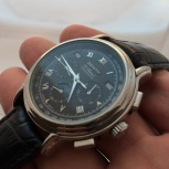 "Часы ""Zenith El Primero Chronometre"", Новосибирск"