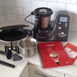 Кухонная машина Mycook Premium, Новосибирск