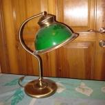 Настольная лампа, Новосибирск