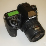 Фотоаппарат Pentax - K 7, Новосибирск