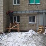 Монолит металлоконструкция, Новосибирск