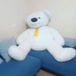 Медведь 150 см, Новосибирск