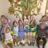 Вишенки, современный детский сад, Новосибирск
