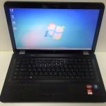Четырёхъядерный ноутбук HP DV6-3056er, Новосибирск