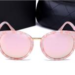 Солнцезащитные поляризованные очки 255009, Новосибирск