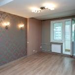 Качественный ремонт квартир, коттеджей, офисов, новостроек, Новосибирск