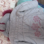 Продам  зимний костюм для девочки (КИКО), Новосибирск