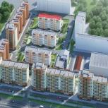 Проектирование жилых, общественных и складских зданий ,3D-Визуализации, Новосибирск
