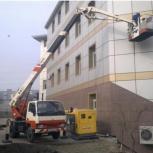 Услуги автовышки 16 метров, Новосибирск