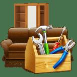 Сборка и ремонт мебели, Новосибирск