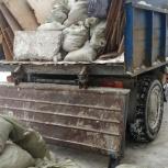 Вывоз мусора металлолома, Новосибирск