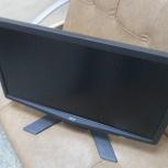 Монитор Acer X243H - 24'' LCD TFT TN, Новосибирск