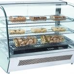 Продам холодильную витрину CONVITO, Новосибирск