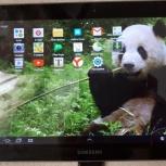 Продам планшет Samsung galaxy tab 10.1, Новосибирск