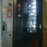 Торговый  автомат снековый Deli Shop (карусельного типа), Новосибирск