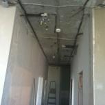 Услуги электрика, монтаж электропроводки, недорого, Новосибирск