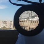 Прицел UTG Leapers 4-16x44 SWAT, Новосибирск