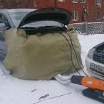 Авто отогрев автомобилей, прикурить авто машину Новосибирск авто авто, Новосибирск